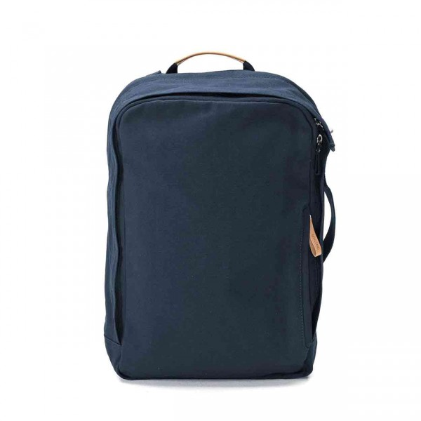 Qwstion Backpack Rucksack navy Ansicht 1