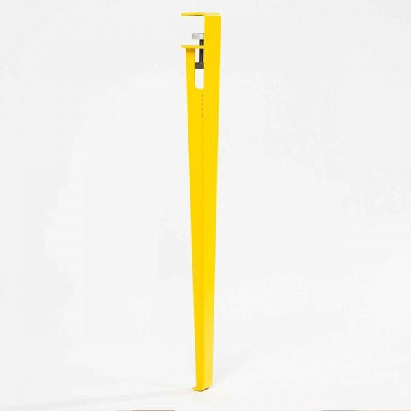 TIPTOE Leg 75 cm cobalt yellow Ansicht 1