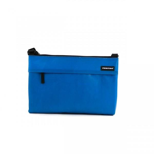 Freitag Tasche F533 Lou Blau Ansicht 1