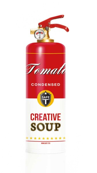 DNC Safe-T Feuerlöscher Soup