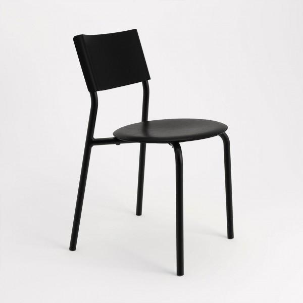 TIPTOE SSDr Chair graphite black Ansicht 1