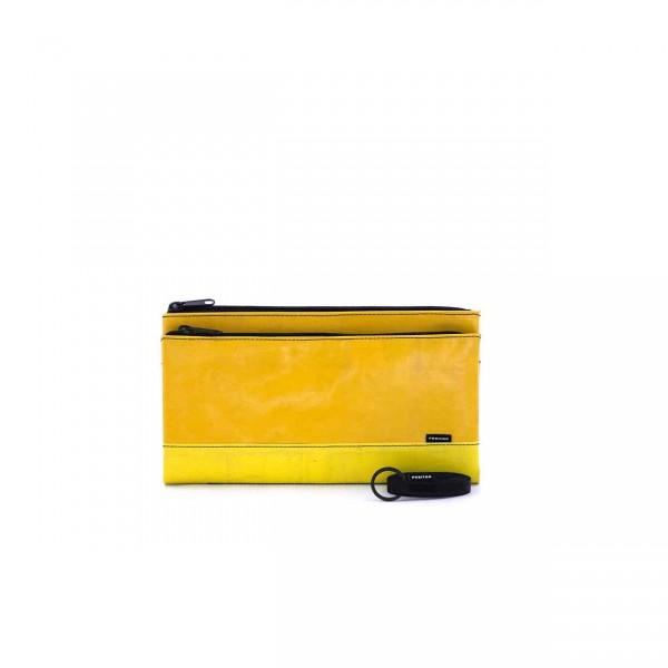 FREITAG Tasche F271 MASIKURA Gelb Ansicht 1