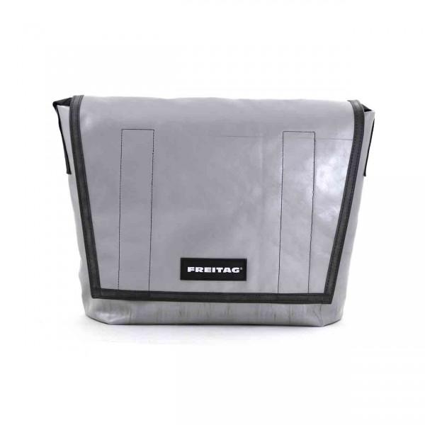 FREITAG Tasche F12 Dragnet grau Ansicht 1