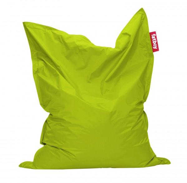 Fatboy Original Sitzsack limegrün