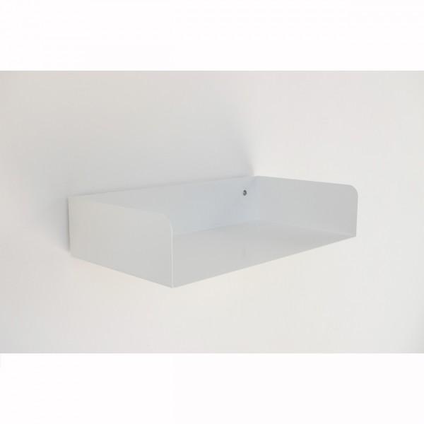 Atelier Haussmann Poggibonsi Regal weiß
