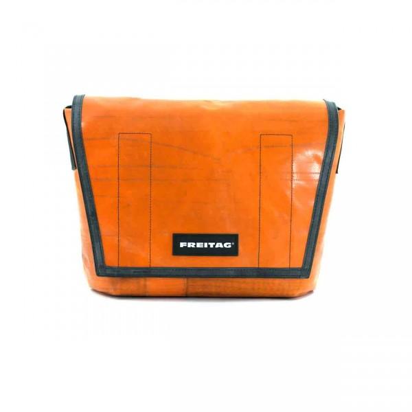 FREITAG Tasche F14 Dexter orange Ansicht 1