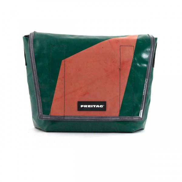 FREITAG Messenger Bag F12 DRAGNET 15