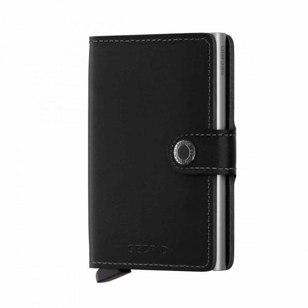 Secrid Miniwallet Sicherheitskartenetui original black