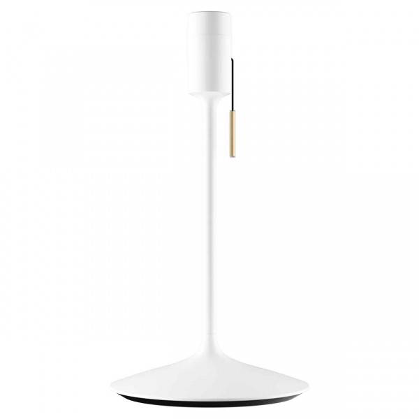 UMAGE Champagne Table white