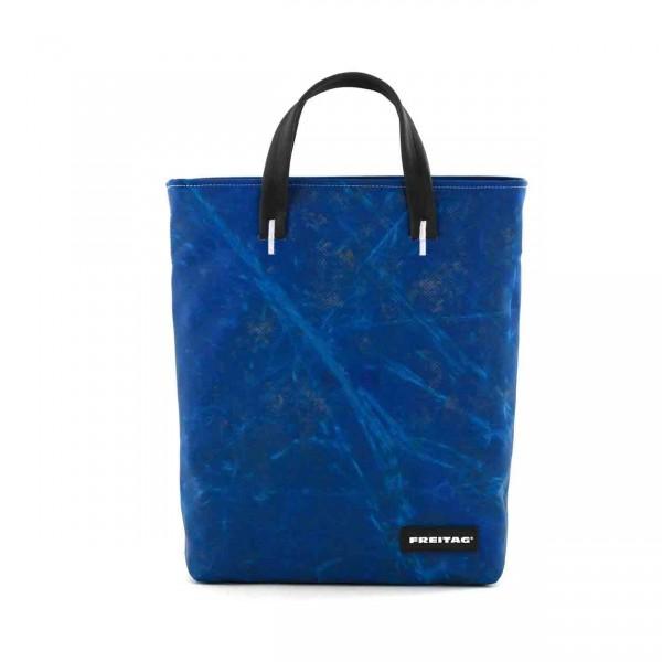 FREITAG Tasche F202 Leland blau Ansicht 1
