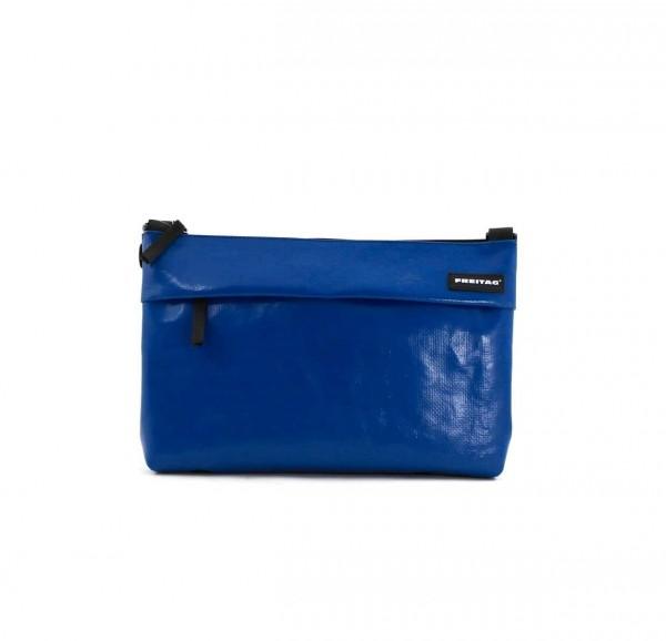 FREITAG Tasche F553 Lou blau Ansicht 1