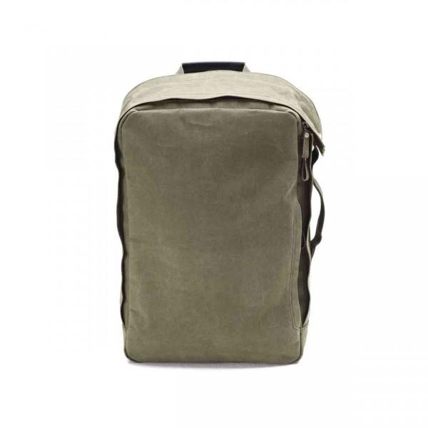 Qwstion Backpack Rucksack olive Ansicht 1