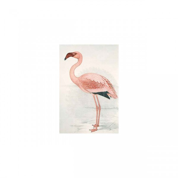 Ixxi FLAMINGO Wanddekoration small