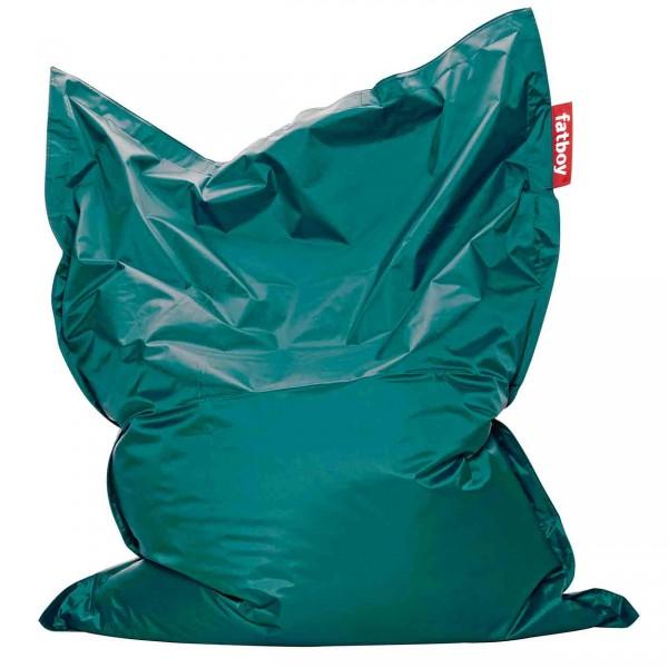Fatboy Original Sitzsack turquoise