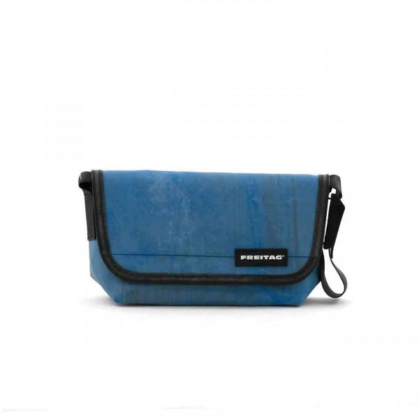 FREITAG Tasche F41 Hawaii Five-O Blau Ansicht 1