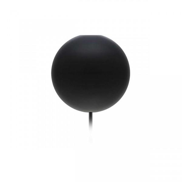 Umage (Vita) Cannonball Lampenfassung schwarz